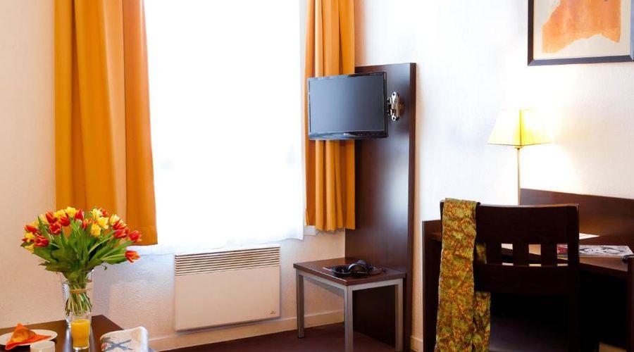 Aparthotel Adagio access Paris Saint Denis Pleyel-18 of 42 photos
