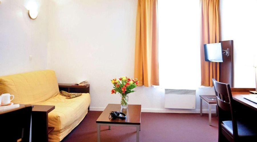 Aparthotel Adagio access Paris Saint Denis Pleyel-2 of 42 photos