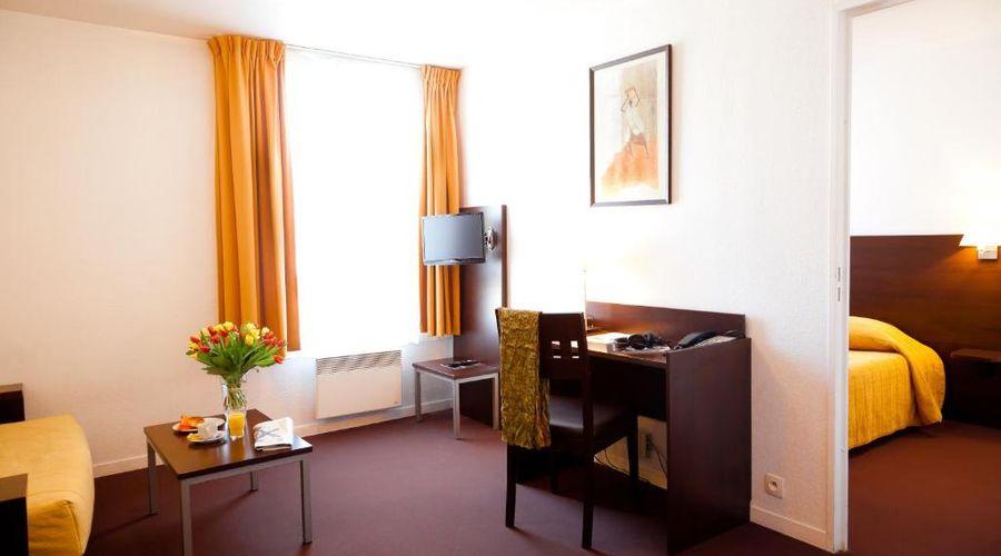 Aparthotel Adagio access Paris Saint Denis Pleyel-19 of 42 photos