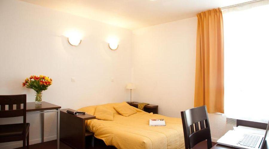 Aparthotel Adagio access Paris Saint Denis Pleyel-22 of 42 photos