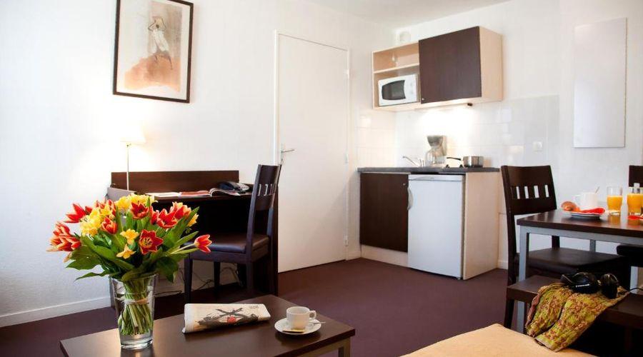 Aparthotel Adagio access Paris Saint Denis Pleyel-23 of 42 photos