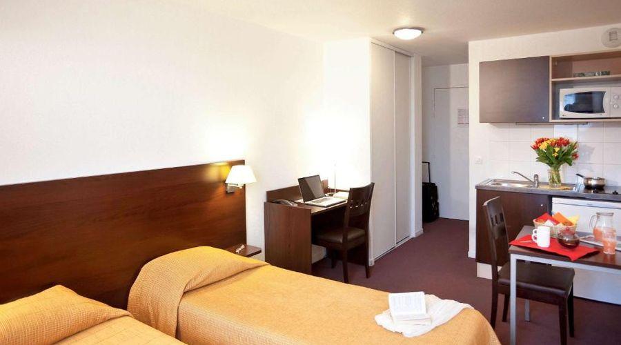 Aparthotel Adagio access Paris Saint Denis Pleyel-3 of 42 photos