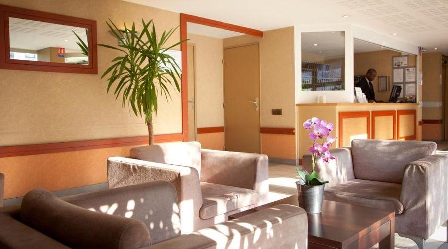Aparthotel Adagio access Paris Saint Denis Pleyel-31 of 42 photos