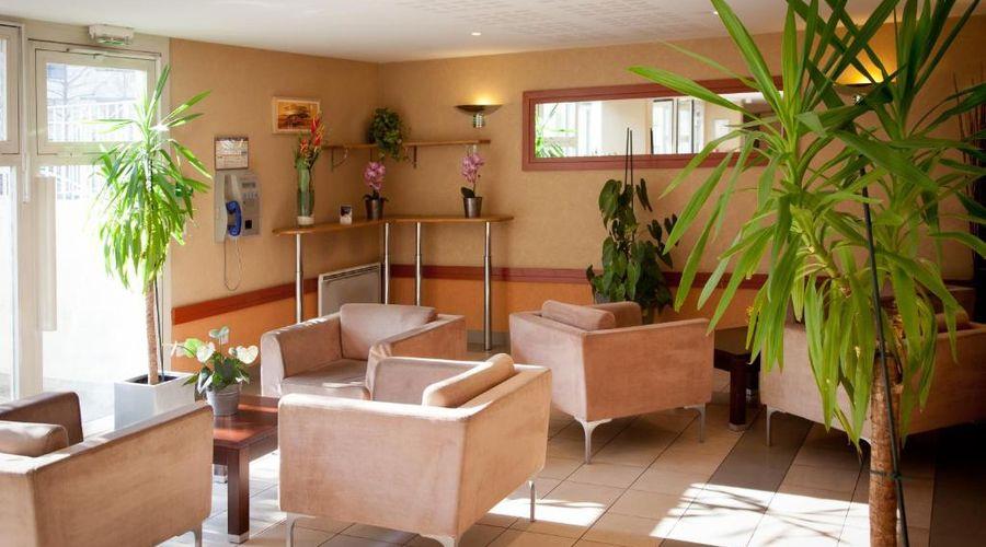 Aparthotel Adagio access Paris Saint Denis Pleyel-34 of 42 photos