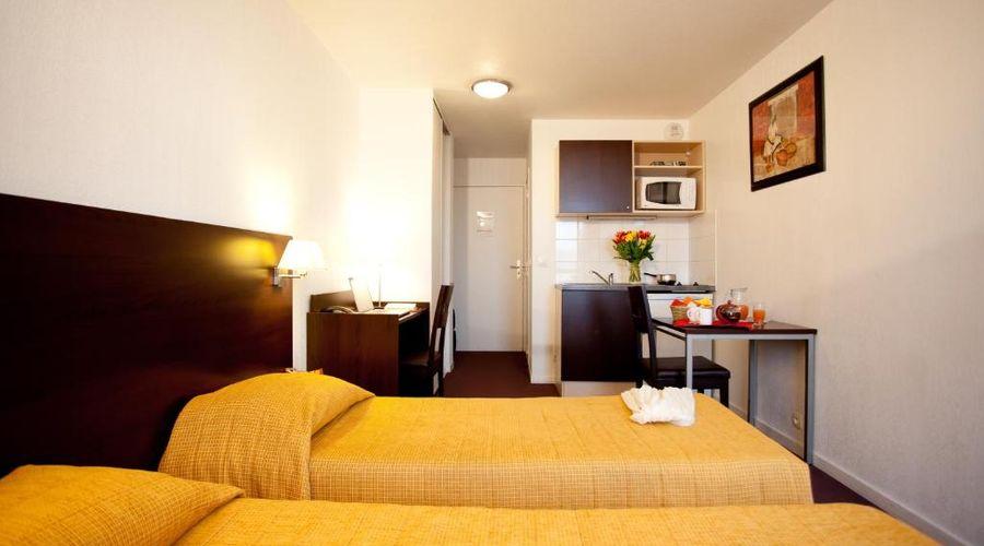 Aparthotel Adagio access Paris Saint Denis Pleyel-36 of 42 photos