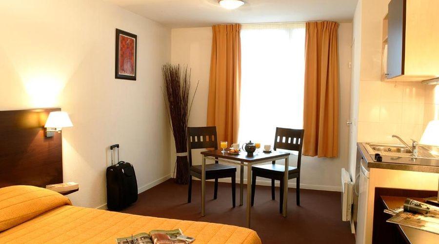 Aparthotel Adagio access Paris Saint Denis Pleyel-37 of 42 photos
