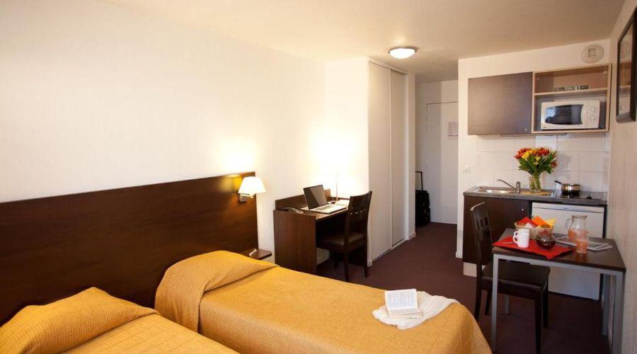 Aparthotel Adagio access Paris Saint Denis Pleyel-38 of 42 photos