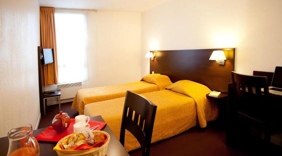 Aparthotel Adagio access Paris Saint Denis Pleyel-39 of 42 photos