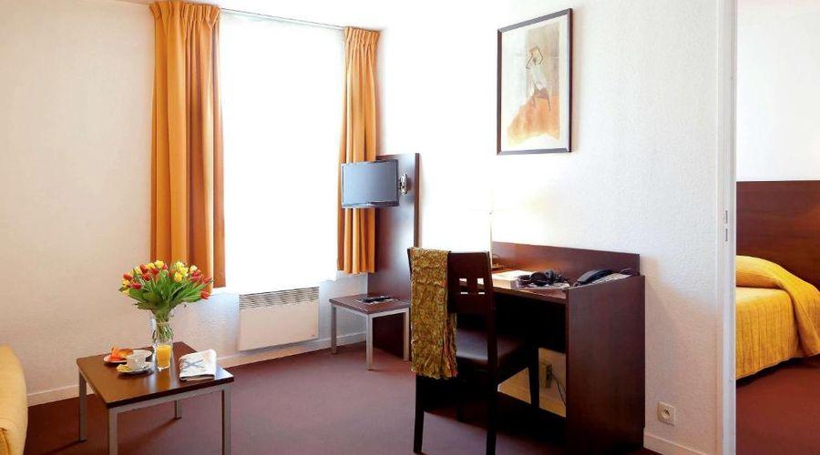 Aparthotel Adagio access Paris Saint Denis Pleyel-5 of 42 photos