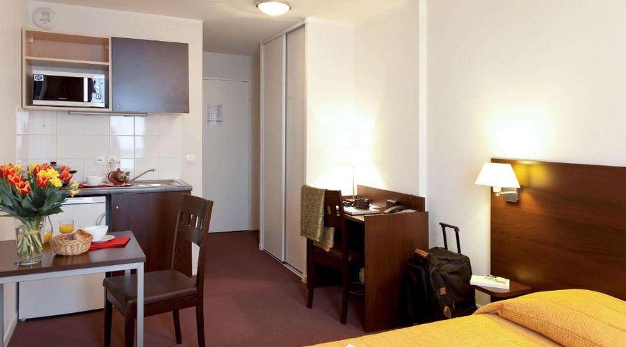 Aparthotel Adagio access Paris Saint Denis Pleyel-6 of 42 photos