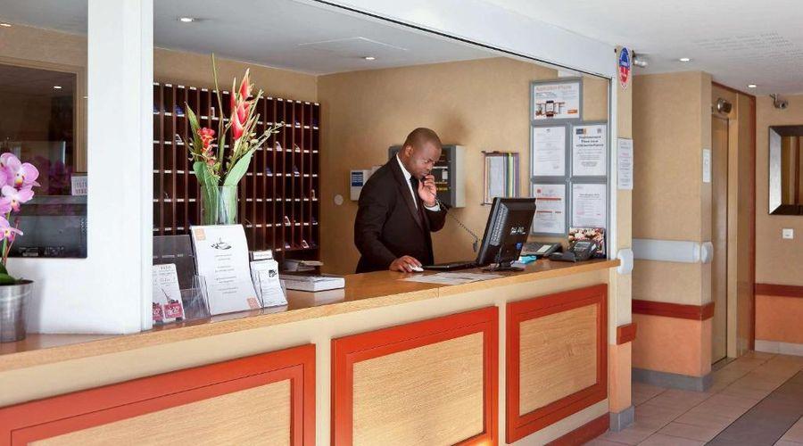 Aparthotel Adagio access Paris Saint Denis Pleyel-7 of 42 photos