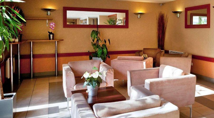 Aparthotel Adagio access Paris Saint Denis Pleyel-8 of 42 photos