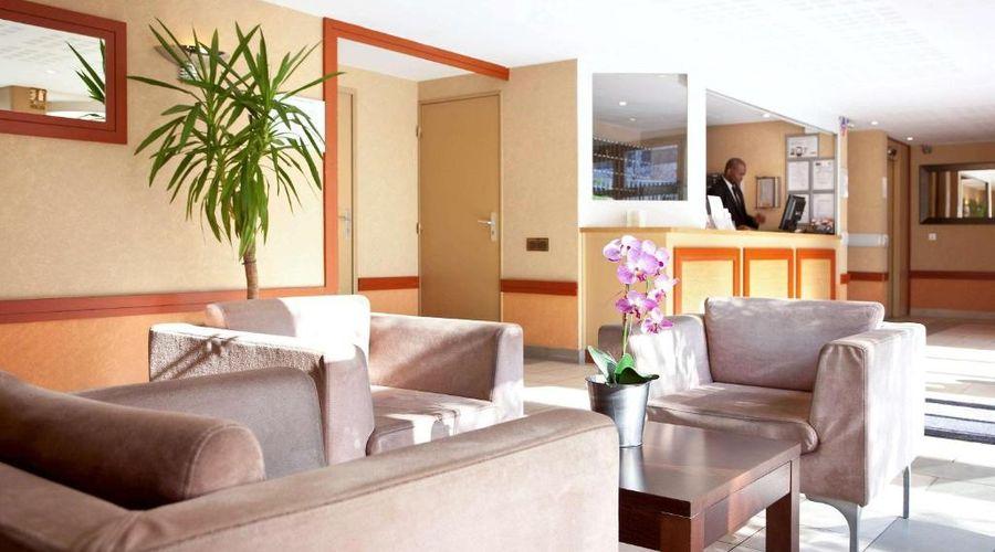 Aparthotel Adagio access Paris Saint Denis Pleyel-9 of 42 photos