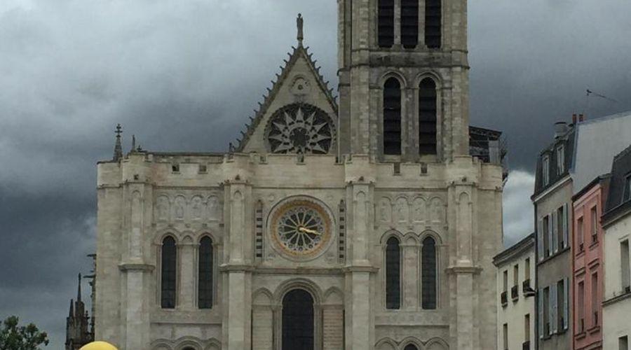 Aparthotel Adagio access Paris Saint Denis Pleyel-42 of 42 photos