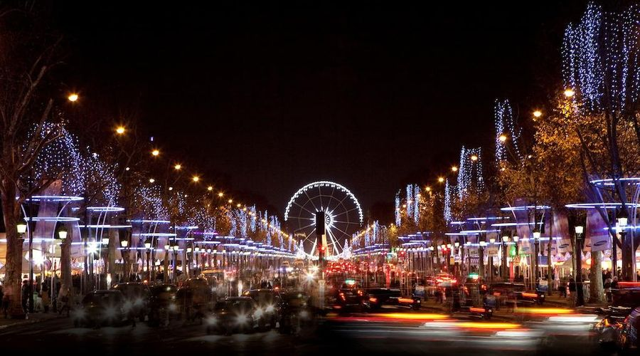 لا تريمولي باريس-14 من 31 الصور