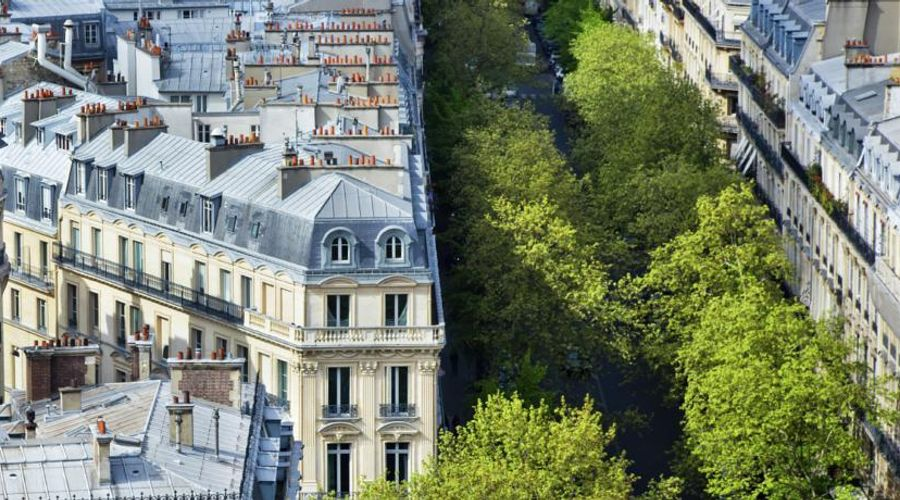 لا تريمولي باريس-3 من 31 الصور