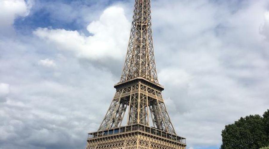لا تريمولي باريس-5 من 31 الصور