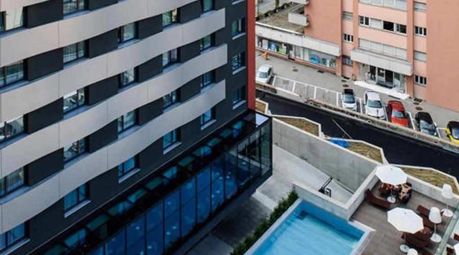 Novotel Lugano Paradiso-6 of 45 photos