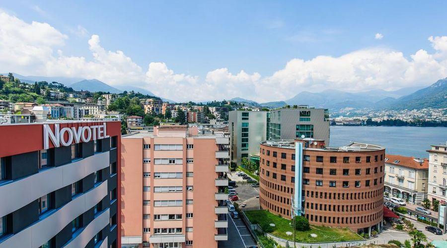 Novotel Lugano Paradiso-3 of 45 photos
