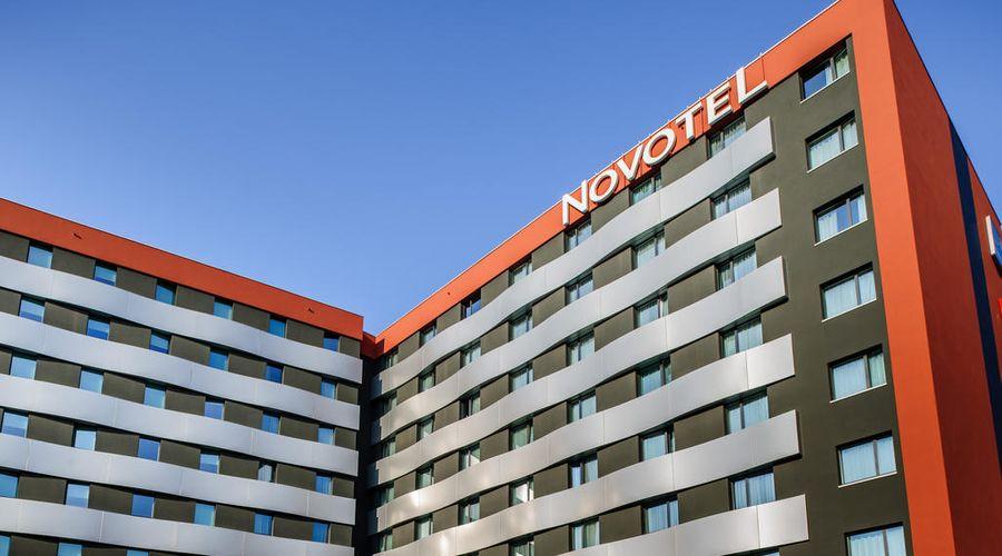 Novotel Lugano Paradiso-1 of 45 photos