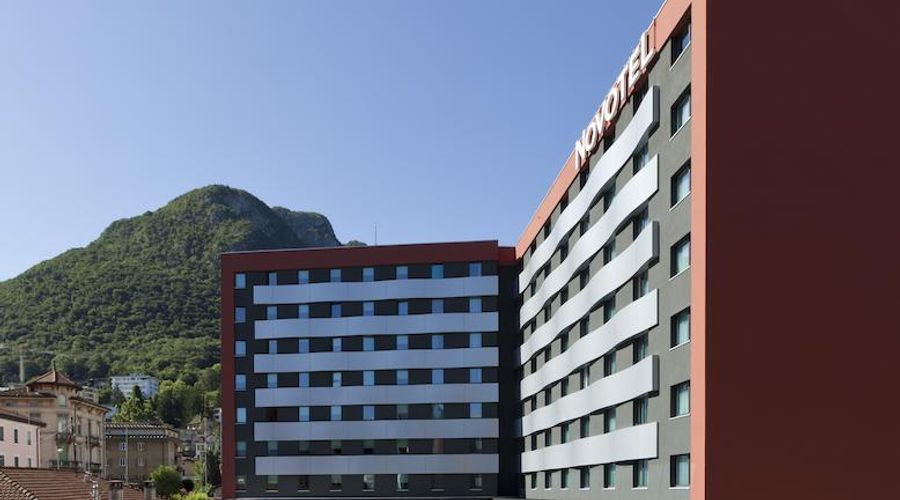 Novotel Lugano Paradiso-2 of 45 photos