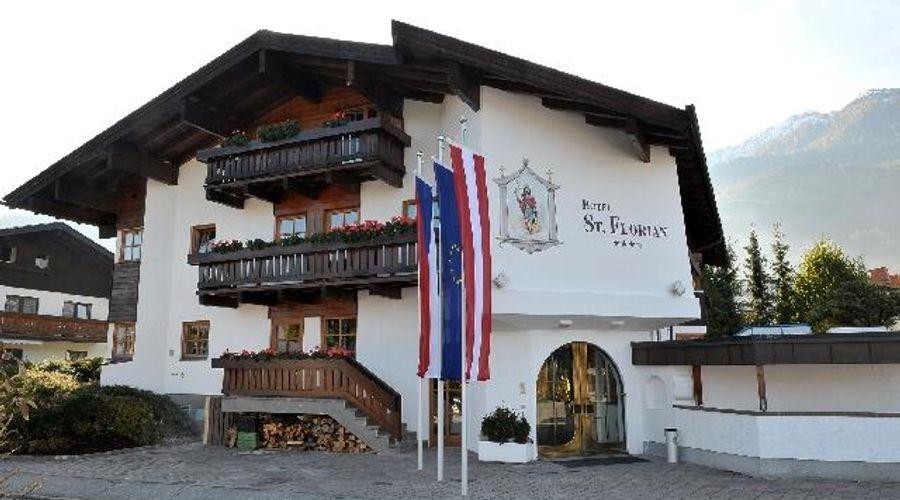 Hotel St. Florian - Kaprun-1 of 47 photos