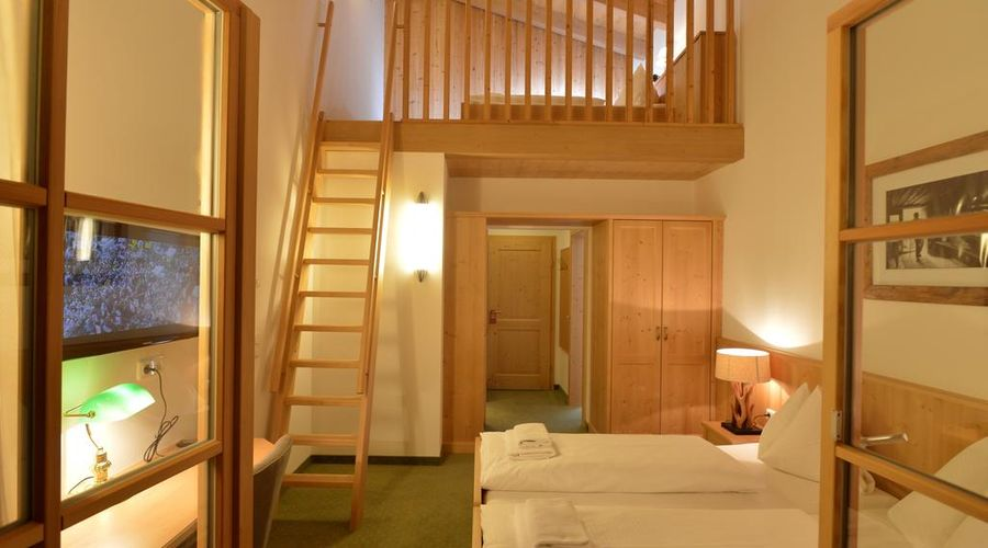 Hotel St. Florian - Kaprun-19 of 47 photos