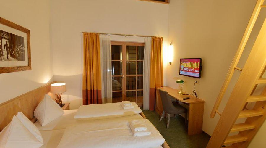 Hotel St. Florian - Kaprun-21 of 47 photos
