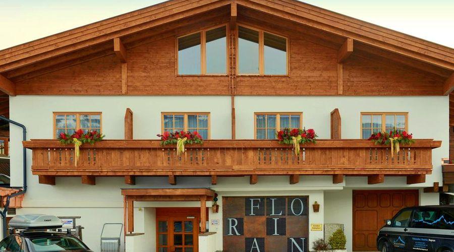 Hotel St. Florian - Kaprun-7 of 47 photos
