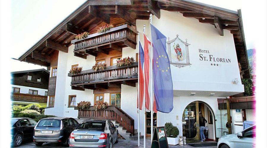 Hotel St. Florian - Kaprun-2 of 47 photos