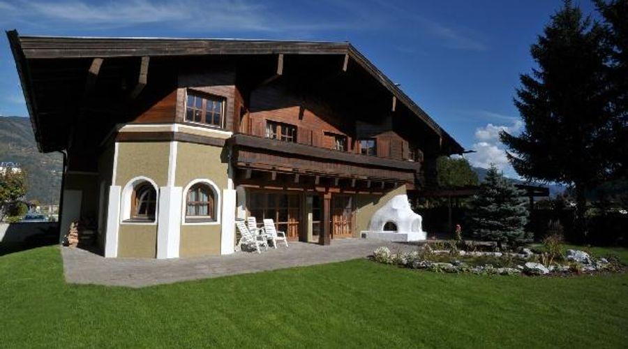 Hotel St. Florian - Kaprun-6 of 47 photos