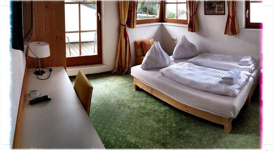 Hotel St. Florian - Kaprun-37 of 47 photos