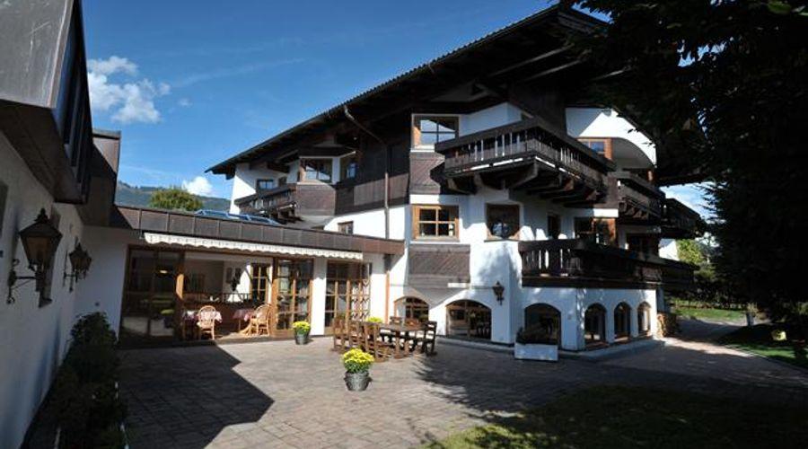 Hotel St. Florian - Kaprun-4 of 47 photos