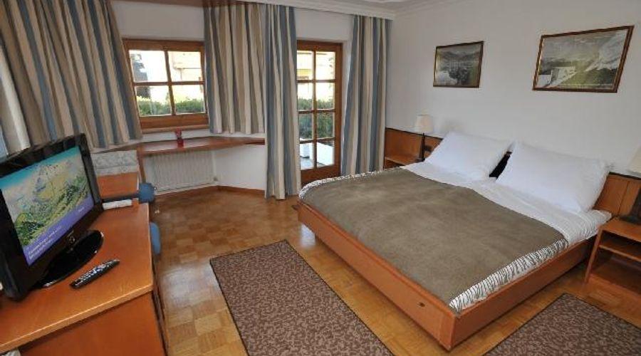 Hotel St. Florian - Kaprun-10 of 47 photos