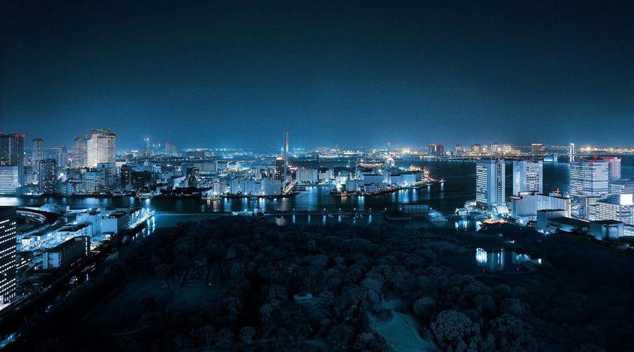 كونراد طوكيو-11 من 45 الصور