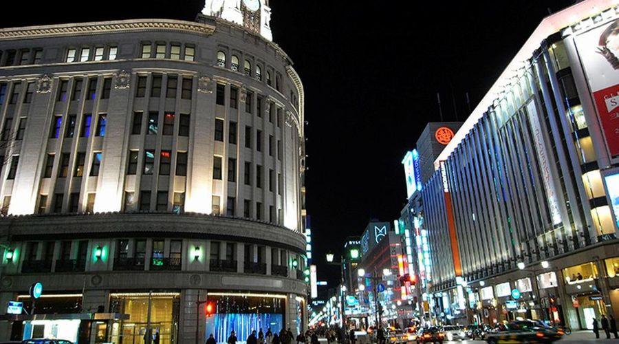 كونراد طوكيو-18 من 45 الصور