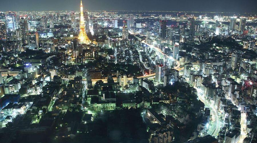 كونراد طوكيو-21 من 45 الصور