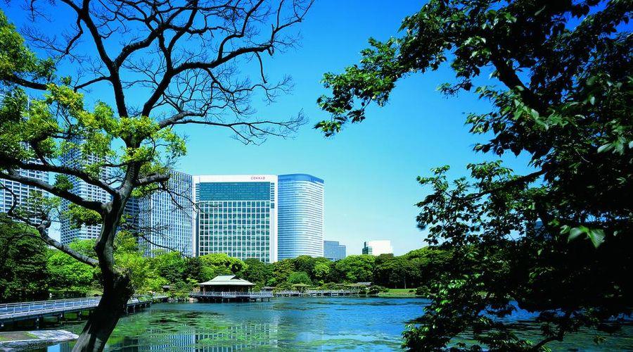 كونراد طوكيو-28 من 45 الصور