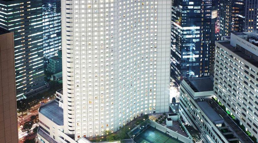 هيلتون طوكيو-1 من 46 الصور
