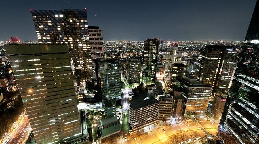 هيلتون طوكيو-40 من 46 الصور