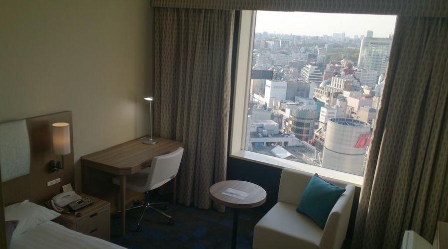 شيبويا اكسل هوتل طوكيو-40 من 40 الصور