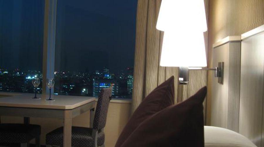 شيبويا اكسل هوتل طوكيو-9 من 40 الصور