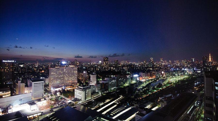 ذا سترينجز باي إنتركونتننتال طوكيو-30 من 46 الصور