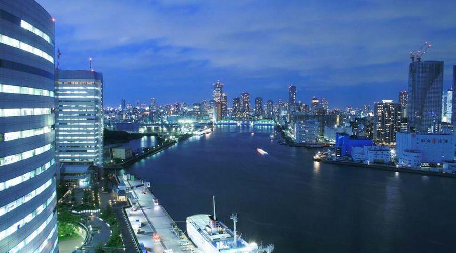 InterContinental Tokyo Bay-42 of 45 photos