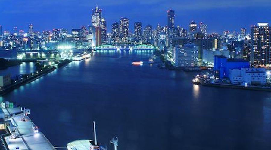 InterContinental Tokyo Bay-44 of 45 photos