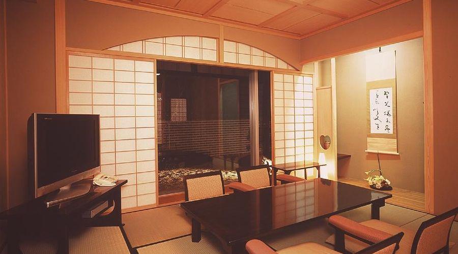 ذا برنس بارك تاور طوكيو-33 من 44 الصور