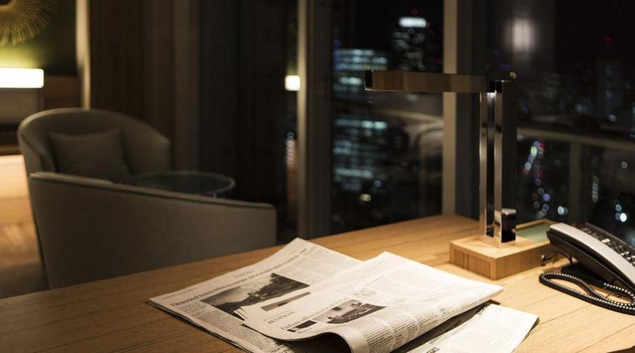 ذا برنس بارك تاور طوكيو-36 من 44 الصور