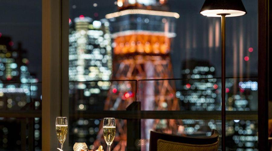 ذا برنس بارك تاور طوكيو-40 من 44 الصور