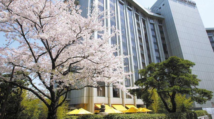 شيراتون مياكو هوتل، طوكيو-13 من 43 الصور