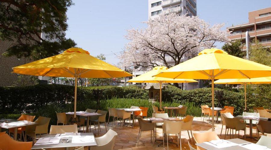 شيراتون مياكو هوتل، طوكيو-17 من 43 الصور